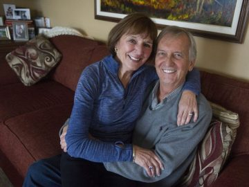 Mindfulness helps couple recover intimacy after prostate cancer