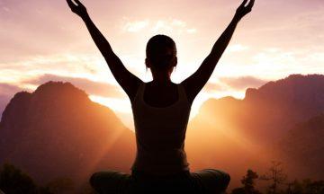 Meditation sexual health