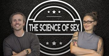 Managing low sexual desire. The Science of Sex podcast with Dr Zhana Vrangalova, May 28, 2018