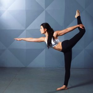 Can yoga improve your sex life? Medical News Today article by Ana Sandoiu, September 07, 2018