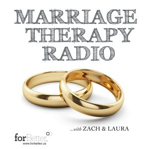 Marriage Therapy Radio Ep 112: Better Sex Through Mindfulness | with Dr. Lori Brotto